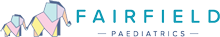 Fairfield Paediatrics Logo