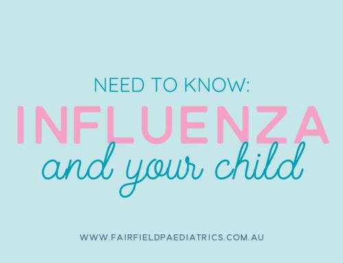 Influenza: Symptoms, Treatment, Vaccines & More